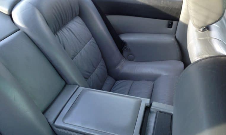 BMW 635 CSI Coupe Oldtimer restauriert und top Zustand