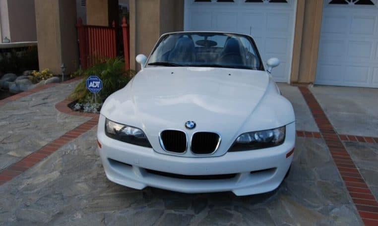 BMW Z3 Cabrio M