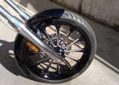 Big Dog Motorcycle Mastiff Custom Chopper Limited Edition 300 HR