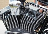 American Ironhorse Motorcycle Judge 1580 ccm