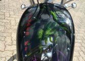 Big Dog K9 Joker Custom Edition