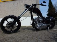Big Dog K9 Custom Edition in Anthrazit-grau-schwarz