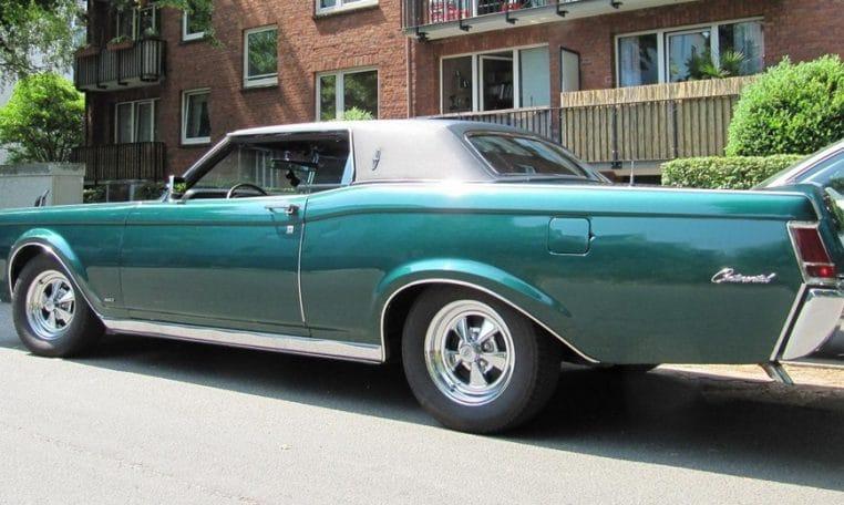 Lincoln 69