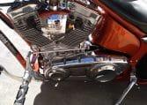 SS Motor