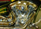 SS Motor abc hamburg big dog