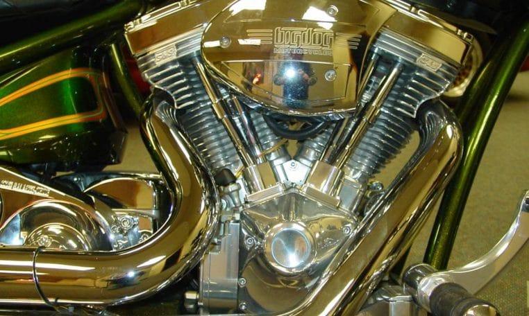 SS Motor abc hamburg big dog
