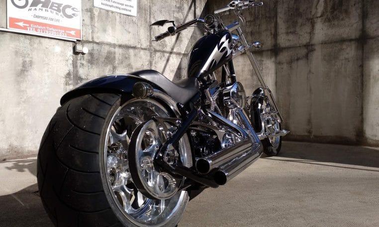 Big Dog Motorcycle Deutschland