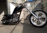 Schwarzer American Ironhorse Texas Chopper SS Power