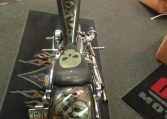 Ironhorse Texas Chopper Dead Heads von Micky Free