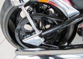 American Ironhorse Tejas Airbrush 280 Hr 0,00 kilometer
