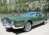 Ford Lincoln Mark III bis V