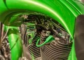 Ironhorse Slammer SZ green Poison