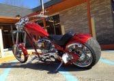Big Dog Ridgeback 330