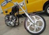K 9 chopper