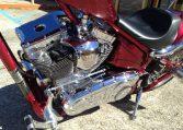 SS Motor BDM