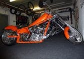 Texas Chopper ABC Hamburg
