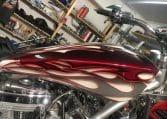 Ironhorse Motorrad DeutschlandTexas Chopper