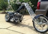 Ironhorse Texas Chopper Springer