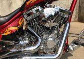 American Ironhorse Texas Chopper Candyrot