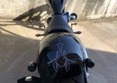 Big Dog Chopper Mastiff Limited Edition schwarz-schwarz