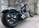 Big Dog Motorcycles K9 BlackEdition