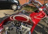 American Ironhorse Slammer SZ Edition