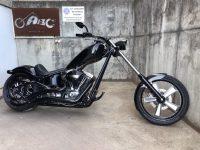 Big Dog K9 Black Edition SS Chopper Nr 71